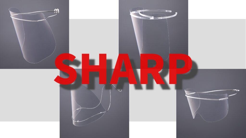 まとめ:シャープ フェイスシールドの購入方法や販売価格、再入荷情報!