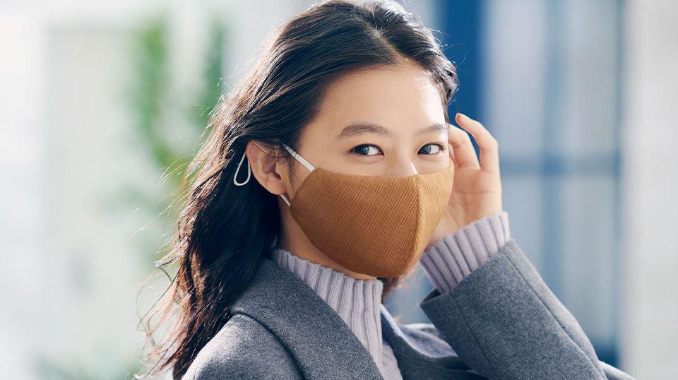 GUファッションマスクの特徴とコスパ