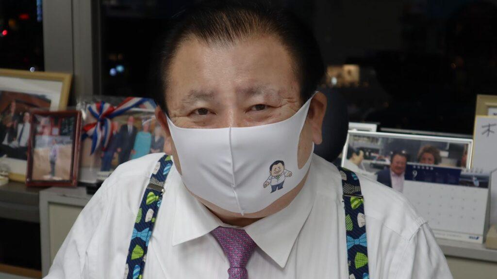 まとめ:すしざんまいマスクがマグロより話題に!?どこで買える?いくらする?入手方法判明!